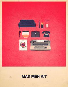 Movies Hipster Kits