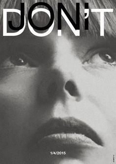 Joni Don't Joni Mitchell #folk #woman #cartel #mitchell #joni #poster #art #music #artist #female