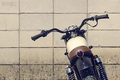 Honda CG125 #bike