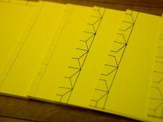 Momoshamu\'s Journal: The Bookbinding Workshop