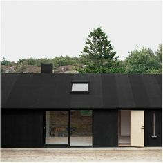Merde! - Architecture buchardtsmagasin: House Morran ... #architecture
