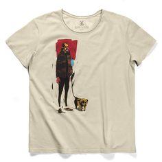 BRIAN - Tshirt|KAFT