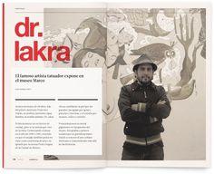 design work life » cataloging inspiration daily #design #editorial #magazine #pocket