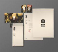 Fruita Blanch on Packaging Design Served #identity #retro