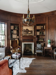 Commodore Perry Estate in Austin, Texas - Auberge Resorts Collection