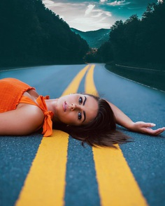 Marvelous Lifestyle and Street Fashion Photography by Simran Bajwa