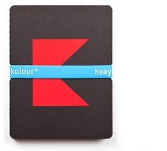 design work life » Naughtyfish: Keaykolour Paper Promotion on we heart it / visual bookmark #22161928