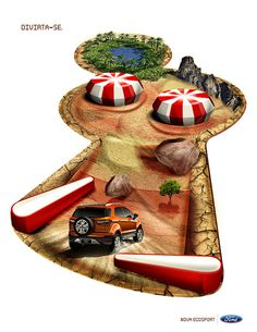 Pin Ball #ads #campinas #marinelli #ball #rodrigo #pin #game #brazil #car