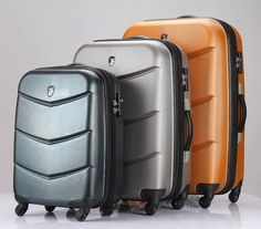 KONAS The World's Only Trackable Luggage and Backpacks #tech #flow #gadget #gift #ideas #cool