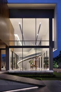 BP House / Rakta Studio