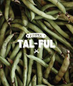 Festa Tal Ful on Behance