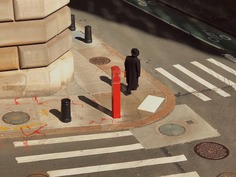 Spectacular Street Portrait Photography by Eric Van Nynatten