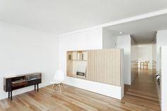 Casas Reais by Concheiro de Montard #interior #minimalist #minimal