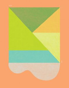 Korbel-Bowers #abstract #design #shapes #geometric