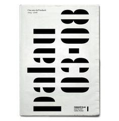 Palau 03 08 #geometric #typography