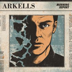 Arkells Morning Report Cover.jpg