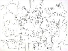 Stuff and Nonsense #sketch