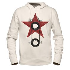 #on the stars #beige #hoodie #sweatshirt #doors #morrison #star