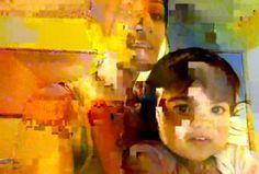 #SkypeGlitchArt