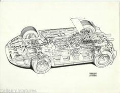 Pininfarina Sigma Grand Prix car