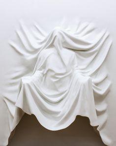 Daniel Arsham's art warps and deconstructs the world