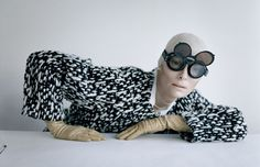 Tim Walker Photography #fashion #photography #tilda #swinton