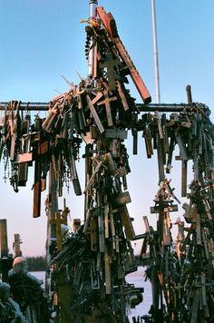 19430007.jpg 716×1080 pixels #crosses #photograph