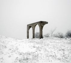 Fine Art Documentary Photography by Tamas Dezso #inspiration #photography #documentary