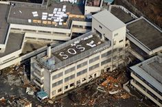 Japan: earthquake aftermath - The Big Picture - Boston.com #sos #japan