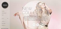 Trego – Premium Responsive Magento Theme #fashion #responsive #magento