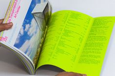 Art Center Viewbook 2013 14 Right Brain Left Brain #admissions #smyth #sewn #center #catalog #eliana #dominguez #book #simon #andrea #li #art #winnie #carrillo #view #johnston