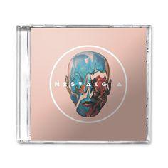 Nostalgia XXXI CD Cover
