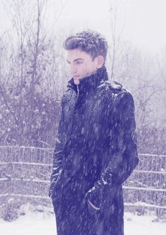 DSC_0080_02 #snow #photography #men #gif #berlin