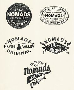Stamp effect #logos #stamped
