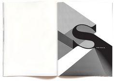 alef_souk.jpg (JPEG Image, 813x580 pixels) #graphic design #typography #magazine