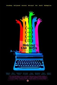 Making the Boys Poster - Internet Movie Poster Awards Gallery