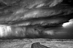 mitchdobrowner_456456654465_large.jpg 650×430 pixels #rain #landscape #photo #light #storm #cloud #dramatic #mitch dobrowner