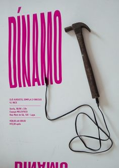 substantivo #poster #typography