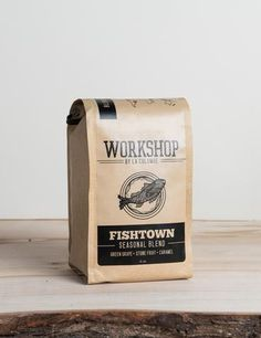#lacolombe #philadelphia #fishtown #workshop #coffee #packaging