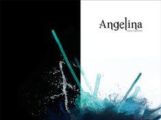 Book Covers // Redesign. #redesign #honduras #book #novel #angelina