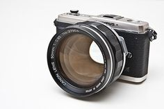 FFFFOUND! #olympus #lens #photography #canon