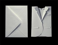 FFFFOUND! | Art Design People - blog.arcademi.com #envelope
