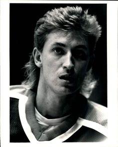 Wayne Gretzky #oilers #gretzky #stanley #wayne #hockey #cup #nhl