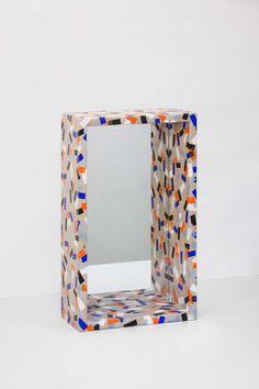 Flocons Mirrors