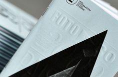 ambushstudio / Bench.li #book #magazine #typography
