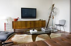 — #interior #design #furniture #noguchi #eames