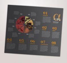 Brochure: SIGN « Crystal Lee: Illustration and Design #vancouver #crystal #design #graphic #lee #idea #typography