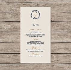 . #invitation #floral #gold #navy #wedding #flowers
