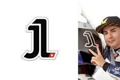 Jorge Lorenzo logo