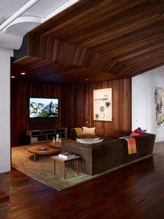 Chelsea Loft Apartment 11
